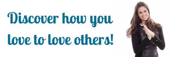 Discover how you love to love others! (1)
